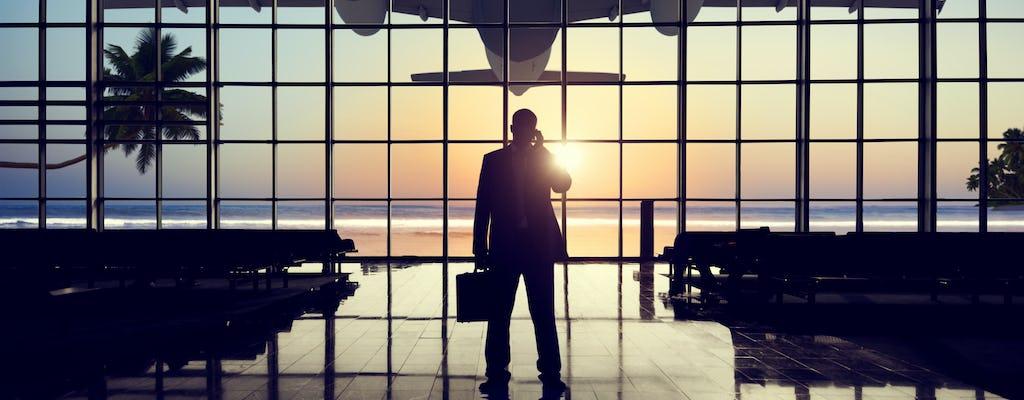 Частный VIP-трансфер от вашего отеля до международного аэропорта Занзибара