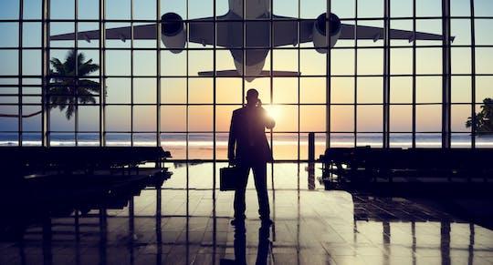 Traslado VIP privado desde su hotel al aeropuerto internacional de Zanzíbar