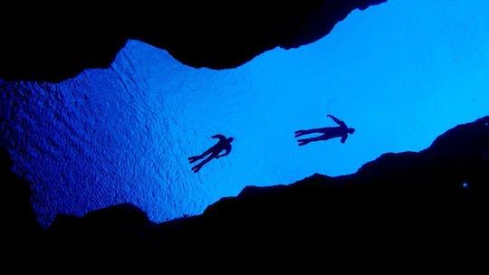 Mergulhe em Silfra