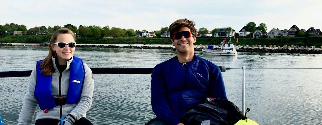 Stella Maris 10.5h curso de navegación adicional + examen 3h