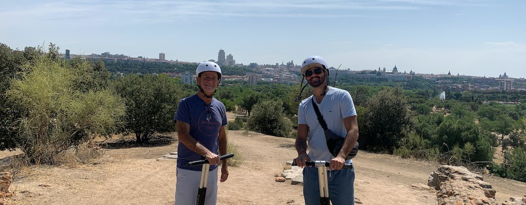 Private Segcitytour of Casa de Campo