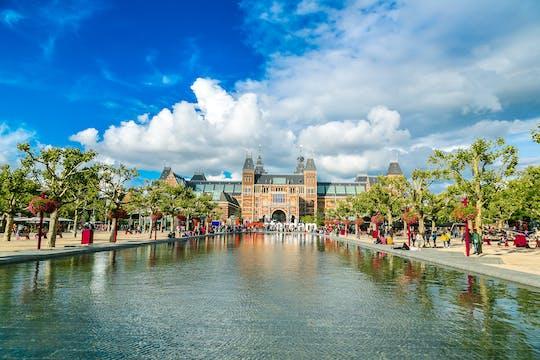 Bessere Rijksmuseumstour mit zertifiziertem Guide