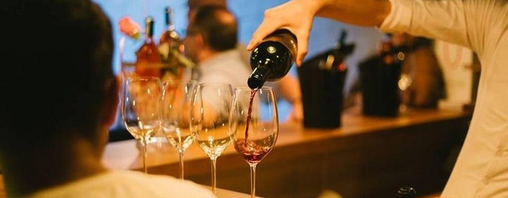Wino pełznie w Baku