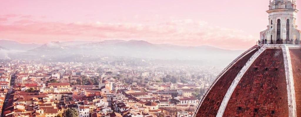 Visita guidata privata della Cupola del Brunelleschi