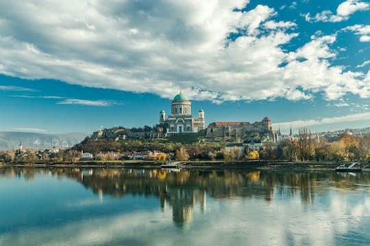 Visite privée du Danube Bend avec déjeuner au départ de Budapest