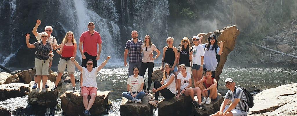 Национальный парк грампианс в малых группах экскурсия на целый день
