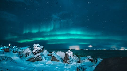 Chase the northern lights in a private tour