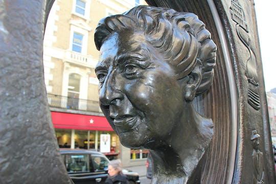 Excursão Agatha Christie em Londres
