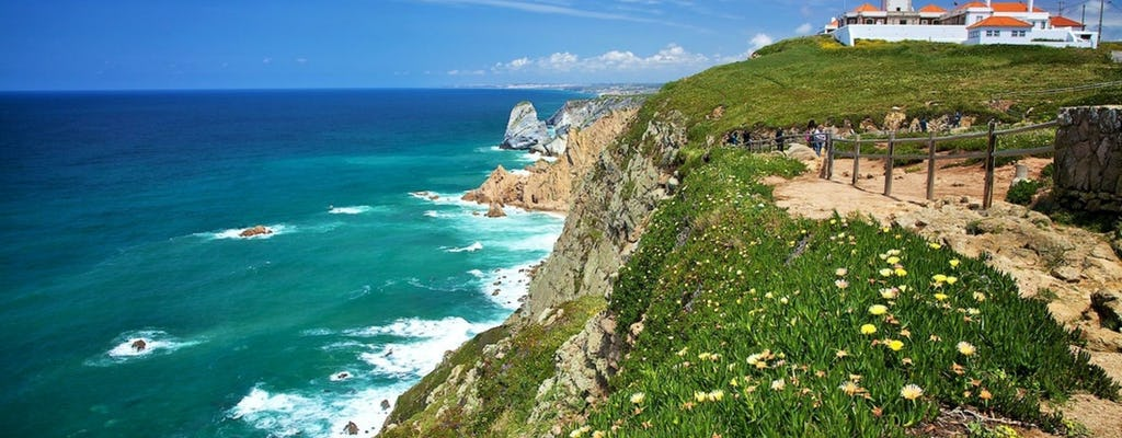 Sintra, Cape Roca and Cascais private tour from Lisbon