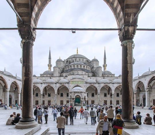 Clásicos de Estambul que no te puedes perder