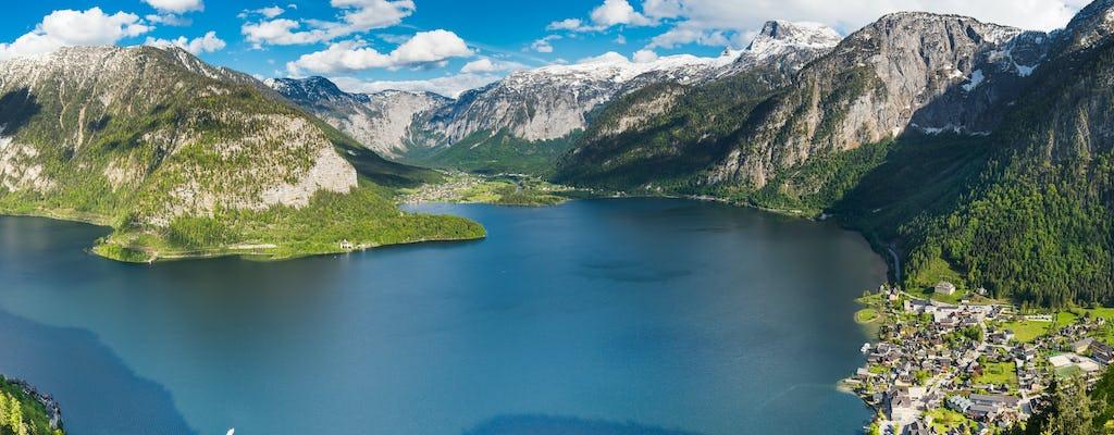 Excursión a los lagos alpinos y Salzburgo desde Viena