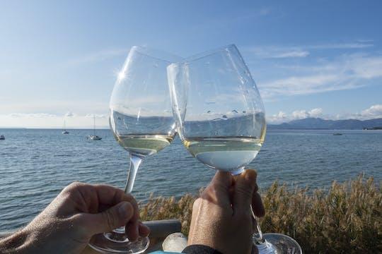 Tour privato di Sirmione ed esperienza vinicola Lugana