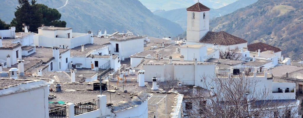 Tour Alpujarras de Granada