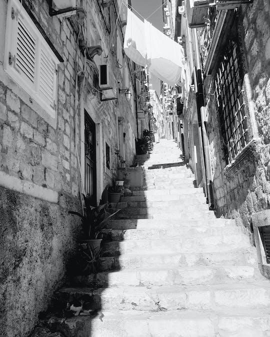 Tour privado de manhã cedo em Dubrovnik