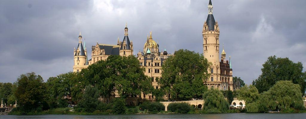 Rostock and Schwerin grand tour