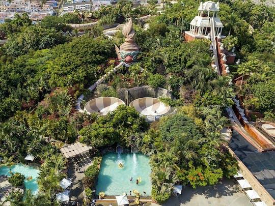 Siam Park & Loro Parque PLUS-Doppel-Ticket