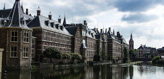 Visita turística a La Haya y Delft con transporte privado