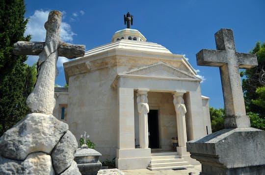 Частная панорама, Цавтат и экскурсия по городу Дубровник