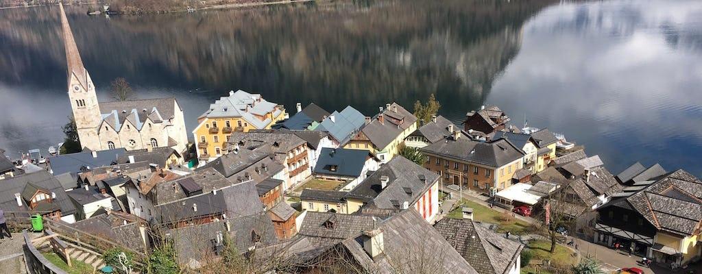 Il tour più unico di Hallstatt
