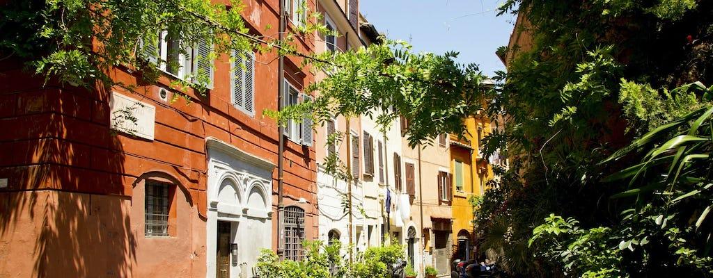 Сердце Рима, пешеходная экскурсия