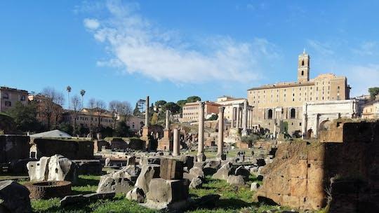 Visite à pied sur les traces de Jules César