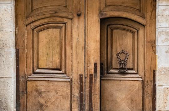 Prywatna wycieczka po The Pletzl, żydowskiej dzielnicy Paryża