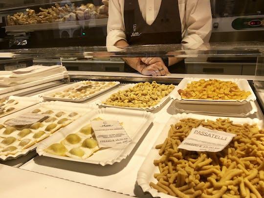 Reggio Emilia: passeio a pé e degustação