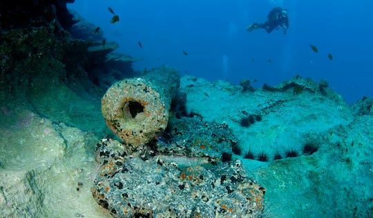 Porto Santo Check Dive