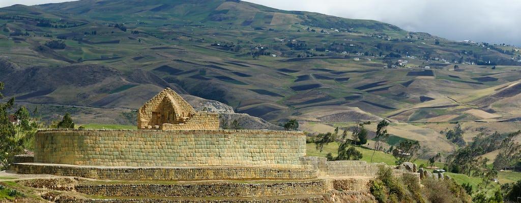 Excursion d'une journée aux ruines d'Ingapirca