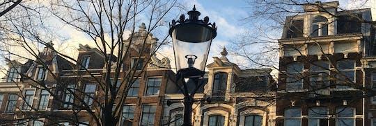 Архитектура велотур в Амстердам