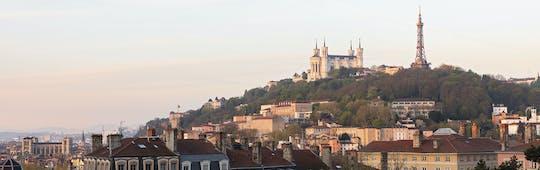 Rondleiding in de belangrijkste wijken van Lyon