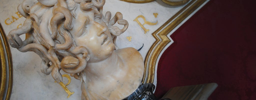 Capitoline Museums guided tour