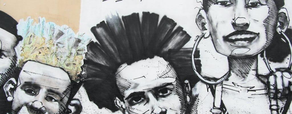 Visite à pied du Street Art de Paris