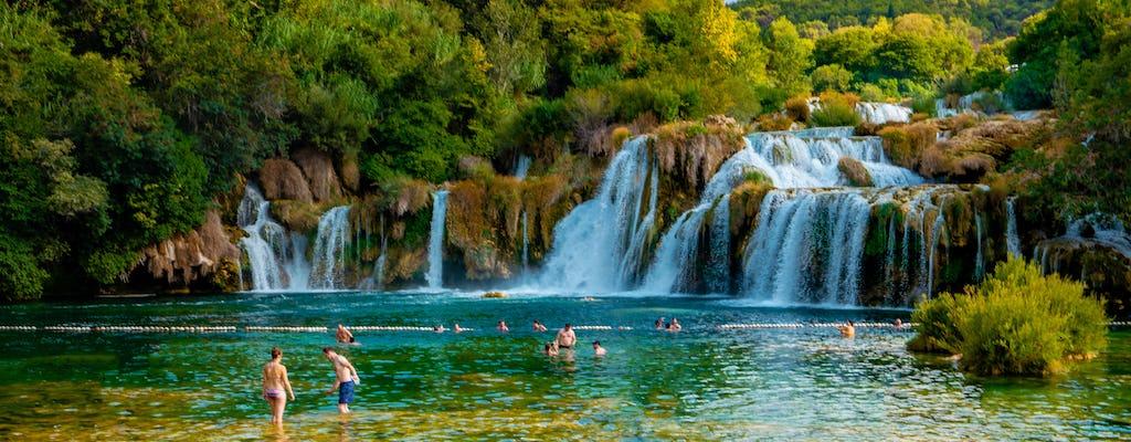 Krka National Park full-day tour from Zadar