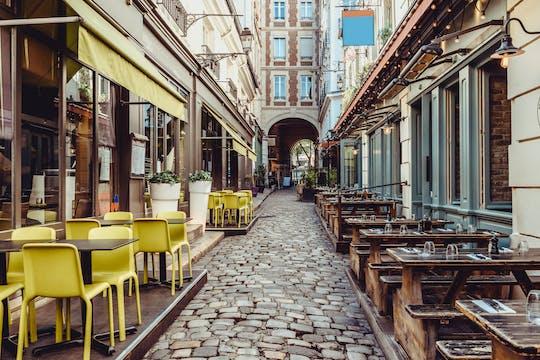 Wandeltocht door de wijk Saint-Germain-des-Prés met een privégids