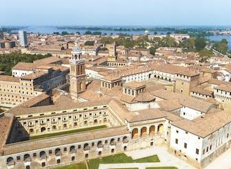 Tour privato del Castello di San Giorgio e del Palazzo Ducale a Mantova