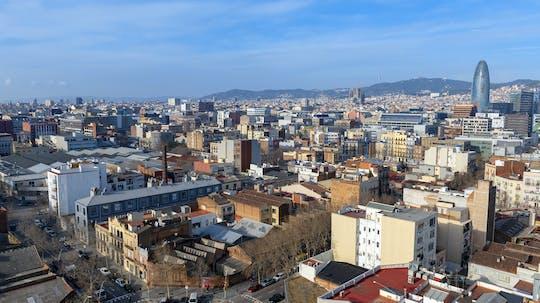 Barcelona y la futura visita guiada