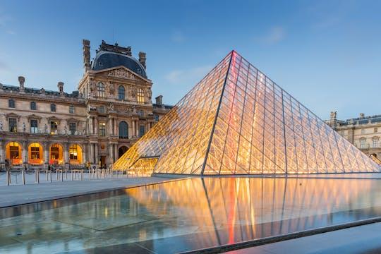La magia de París desde Londres