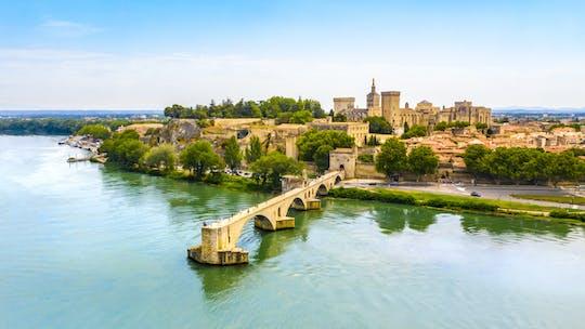 Il meglio del tour privato di Avignone