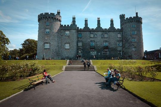 Visite italienne médiévale de Kilkenny