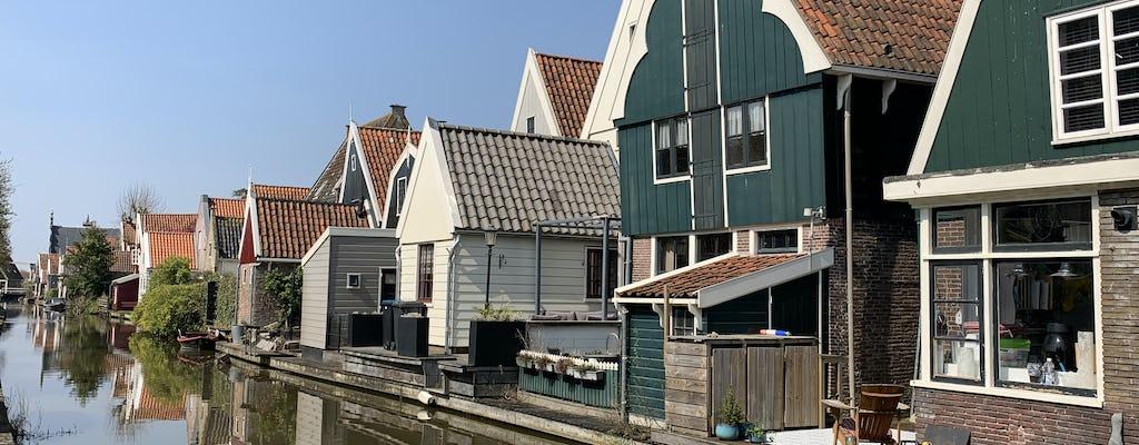 Holanda fuera del circuito turístico de gemas ocultas
