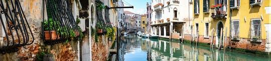 Privérondleiding door Venetië en zijn legendes