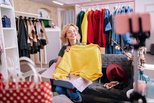 Visite sur la mode, les parfums et le plaisir à la française dans le Marais
