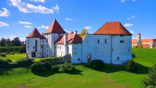 Tour per piccoli gruppi della città barocca di Varazdin e del castello di Trakoscan da Zagabria