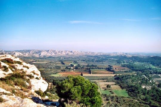 Arles, Saint-Rémy and Les Baux-de-Provence private tour