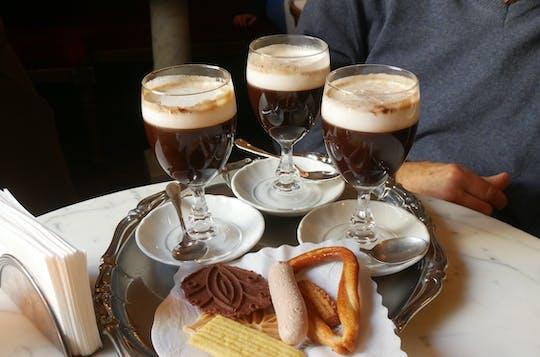 Шоколадный тур в Турин