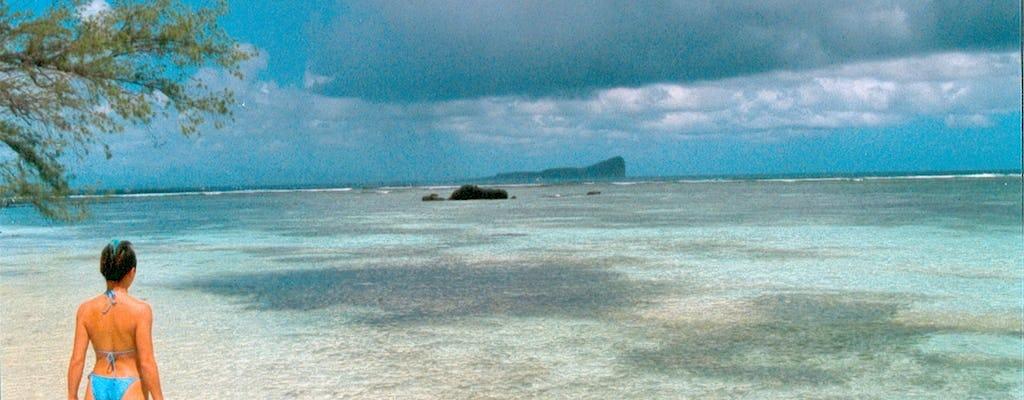 Crociera in catamarano Îlot gabriel, Coin de Mire e Île Plate