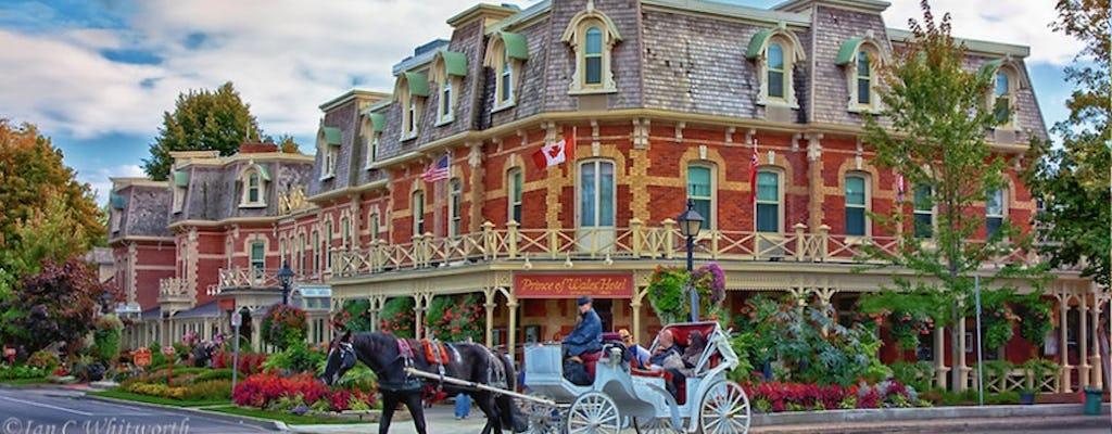 Tour privato delle Cascate del Niagara con prelievo da Toronto