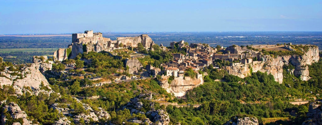 Private tour of the villages in the Luberon region