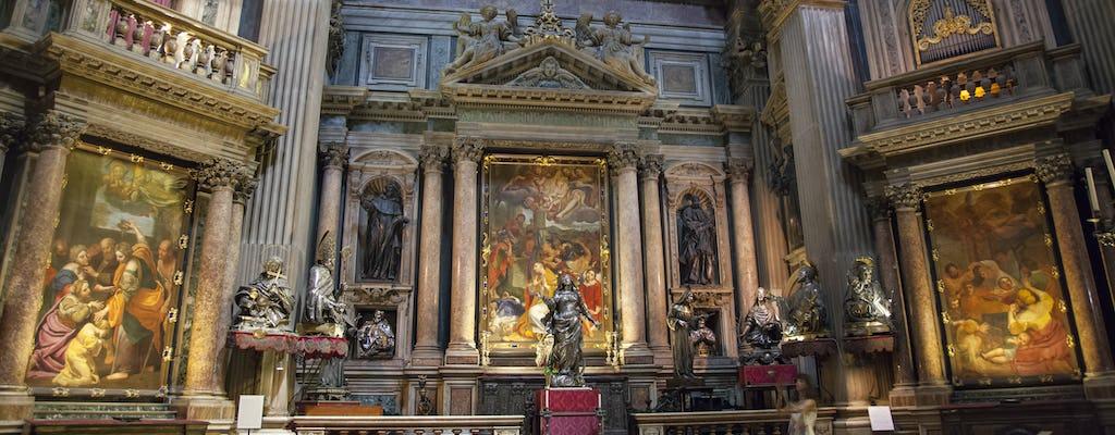 Versteckte Juwelen von Neapel